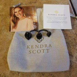 Kendra Scott Knuckle Ring